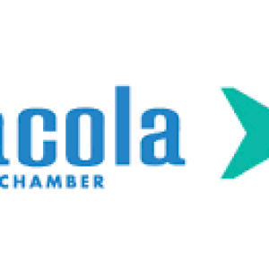 Greater Pensacola logo