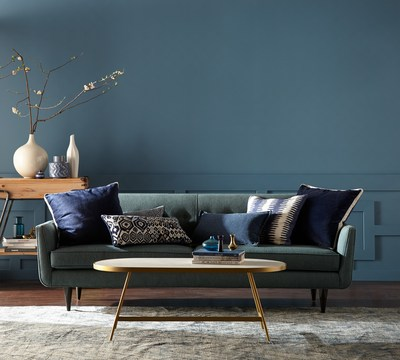 Find Out the New, Hot Home Color for 2019