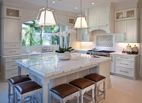 The Jewelry in Your Kitchen Design