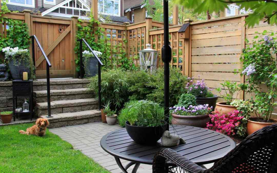 5 Steps to Creating the Perfect Outdoor Living Room