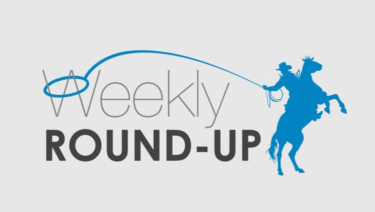Weekly Round-Up: Leadership During Uncertain Times, 6 Trends Changing Leaders, Creating a D&I Strategy, and Building & Managing Remote Teams & Workers