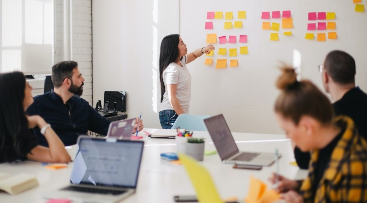 The Workplace is Changing and Your Company Culture Should, Too