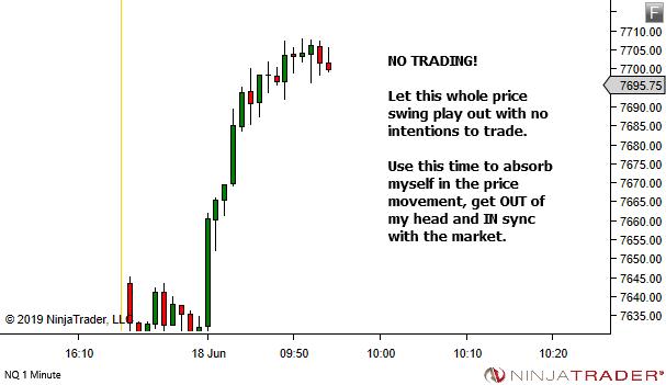 <image: The hardest trade>