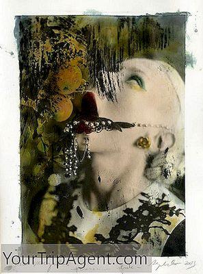 Der Alte Expressionismus Portratmalerei Zeitgenossische Kunst
