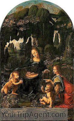 Leonardo Da Vinci Www Italien Inside Info