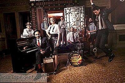Auf Streife Im Netz Jazz Zum Gucken Neue Serie Bei Netflix News