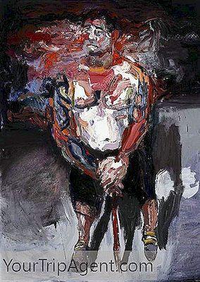 Belinda Nadwie Australische Malerin Singulart