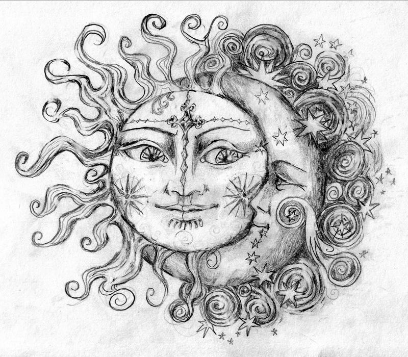 tumblr_static_sun_and_moon_by_6vladimira6-d5v6bor