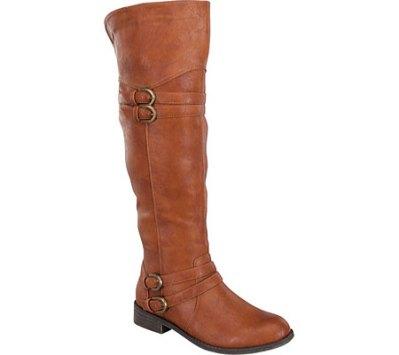 Like my OTK boots