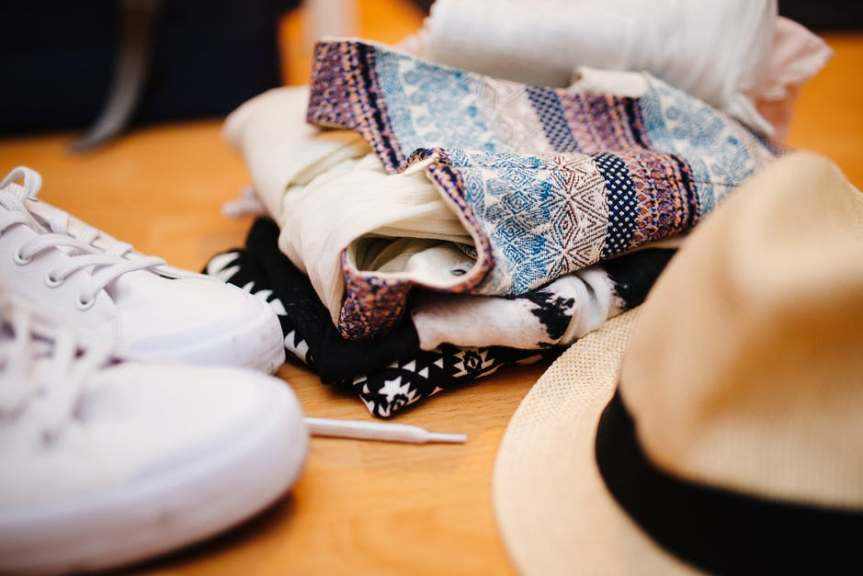 How to Build a Spring/Summer Time-Tested Survival Wardrobe
