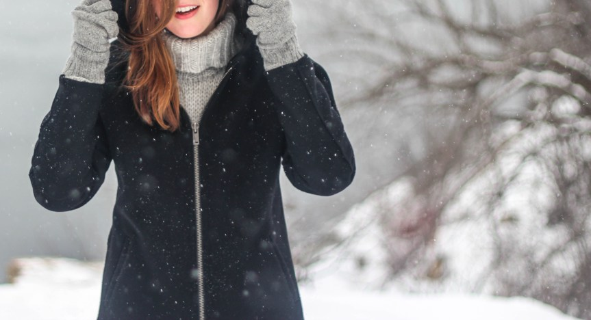 How to Dress the Warmest on the Coldest Days