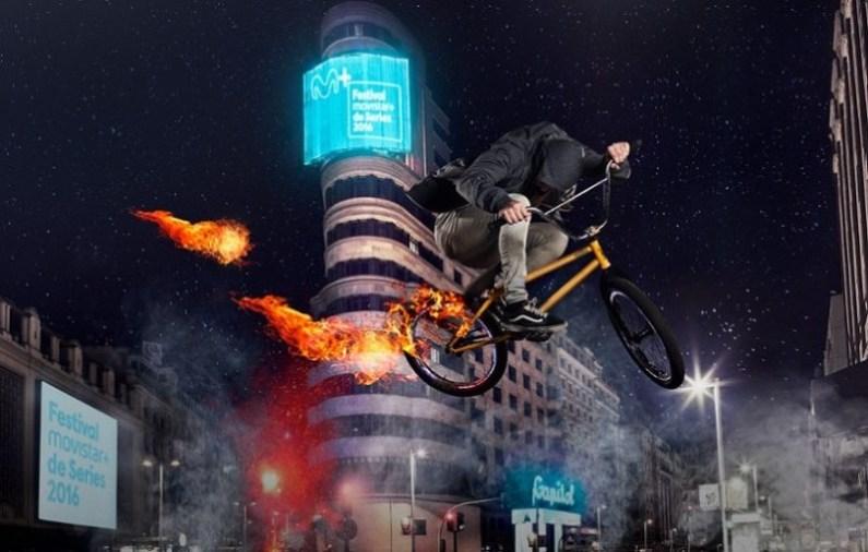 crónica festival movistar+ de series 2016