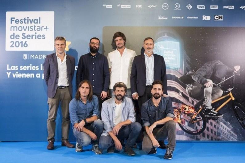 crónica festival movistar de series 2016