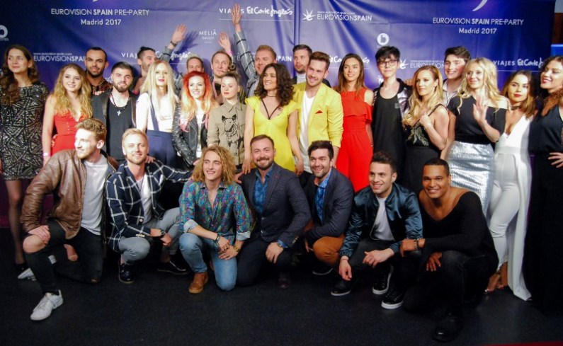 ESPreparty Eurovision