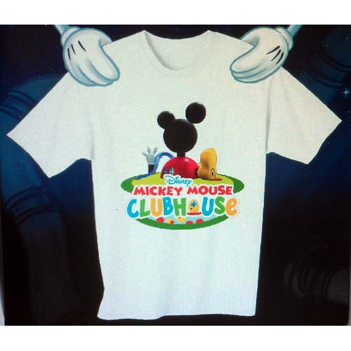 Your WDW Store Disney CHILD Shirt Mickey Mouse