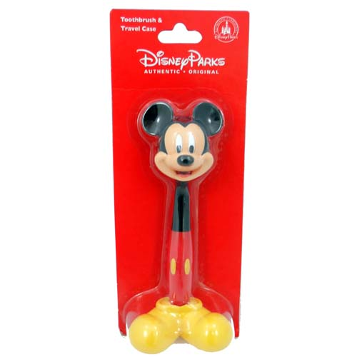 Your WDW Store Disney Bathroom Accessories Mickey