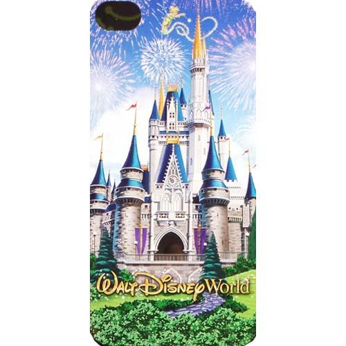 Disney Customized Phone Case Cinderella Castle