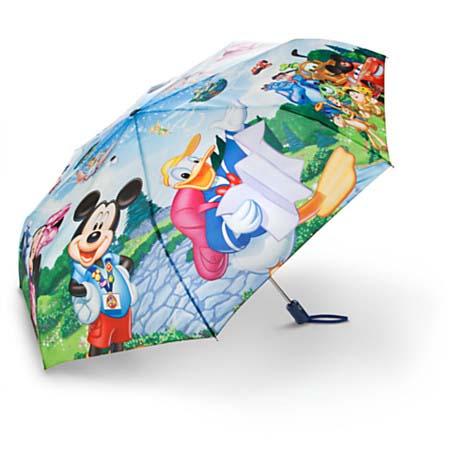Disney Umbrella Disney Parks Umbrella Storybook Friends