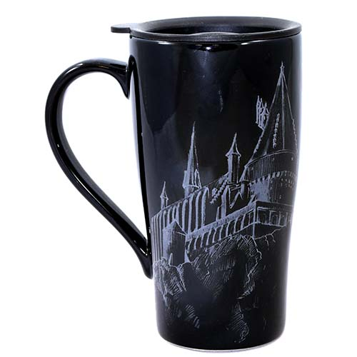 Universal Thermal Travel Mug Wizarding World Of Harry Potter