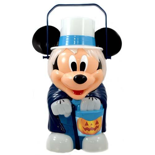 Your WDW Store Disney Halloween Popcorn Bucket
