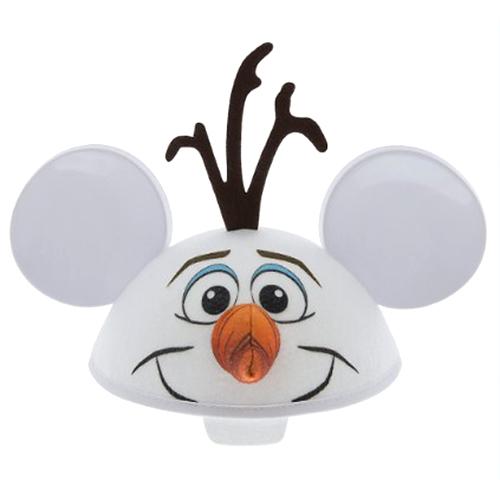 Disney Ear Hat Olaf Mickey Ears Hat