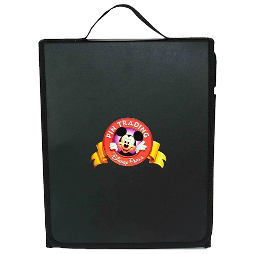 Your WDW Store Disney Portfolio Easel Mickey Pin