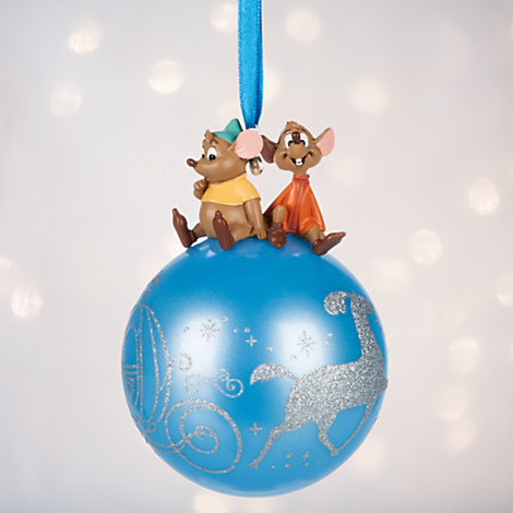 Your WDW Store Disney Sketchbook Ornament 2016