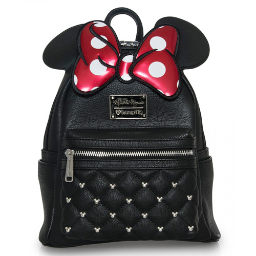 Your WDW Store Disney Loungefly Mini Backpack Minnie