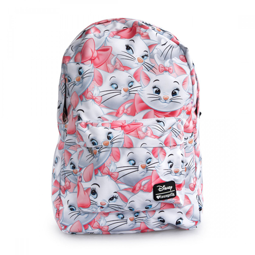 Your WDW Store Disney Loungefly Backpack Aristocats Marie