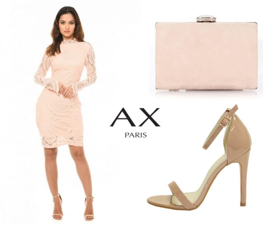 ax paris outfit goals