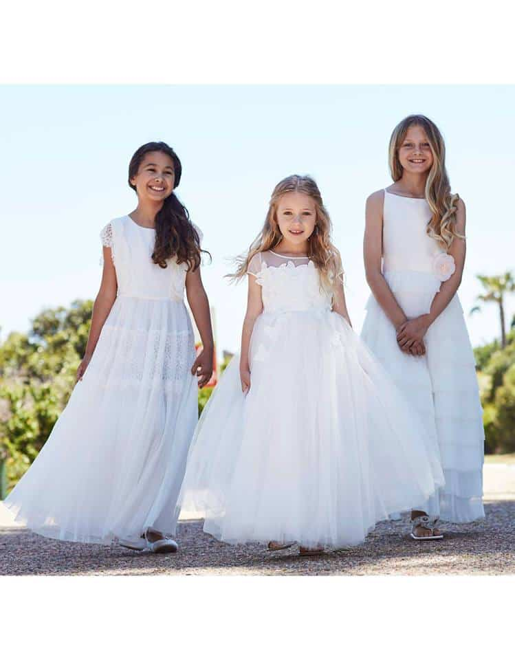 Monsoon flower girl dresses