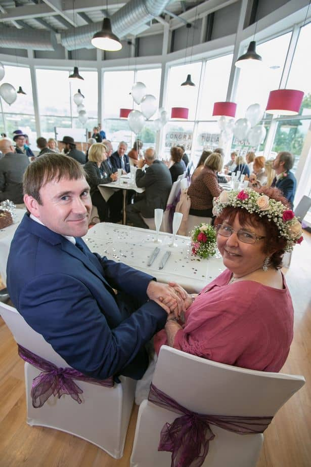 asda wedding