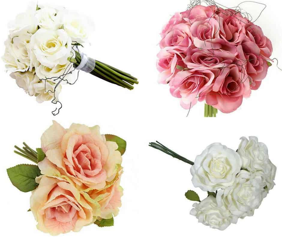 dunelm artificial flowers