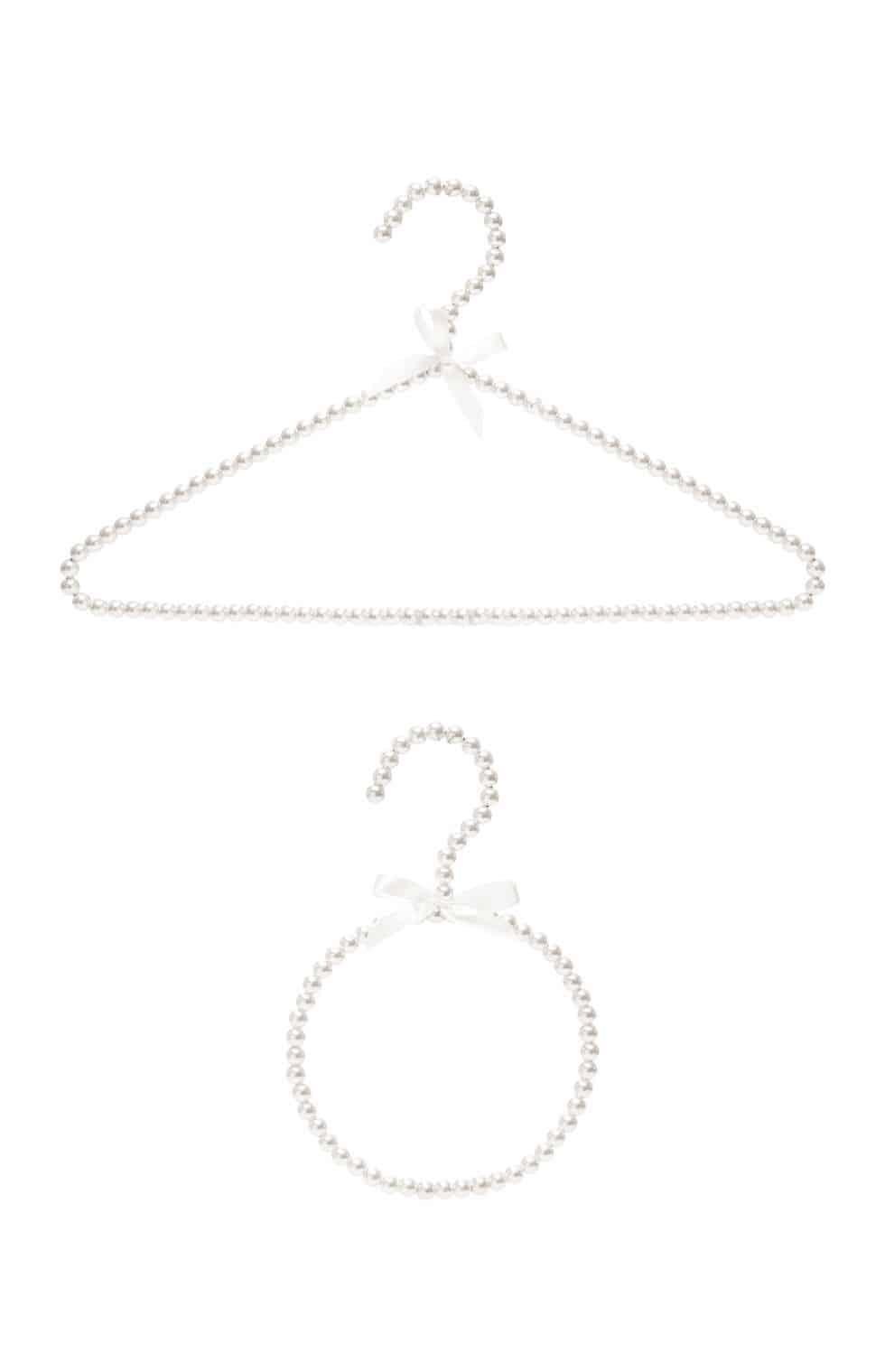 primark pearl hangers