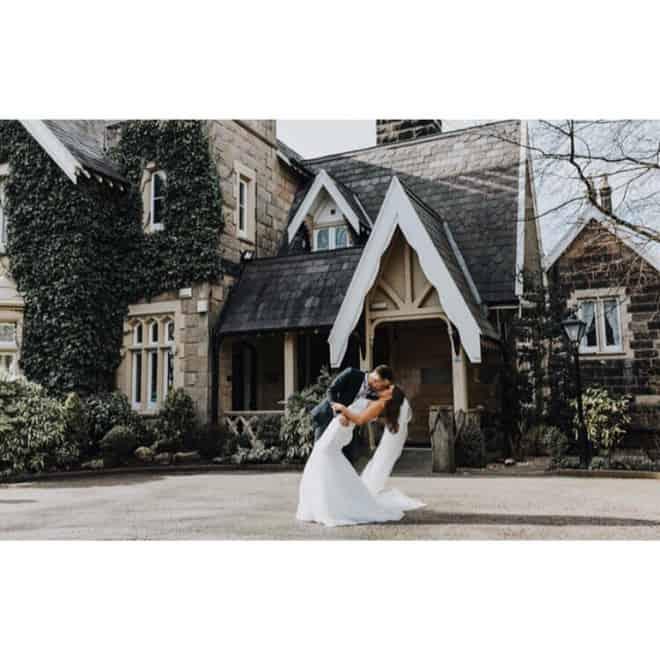 danielle real bride