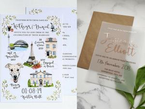 top etsy invite picks