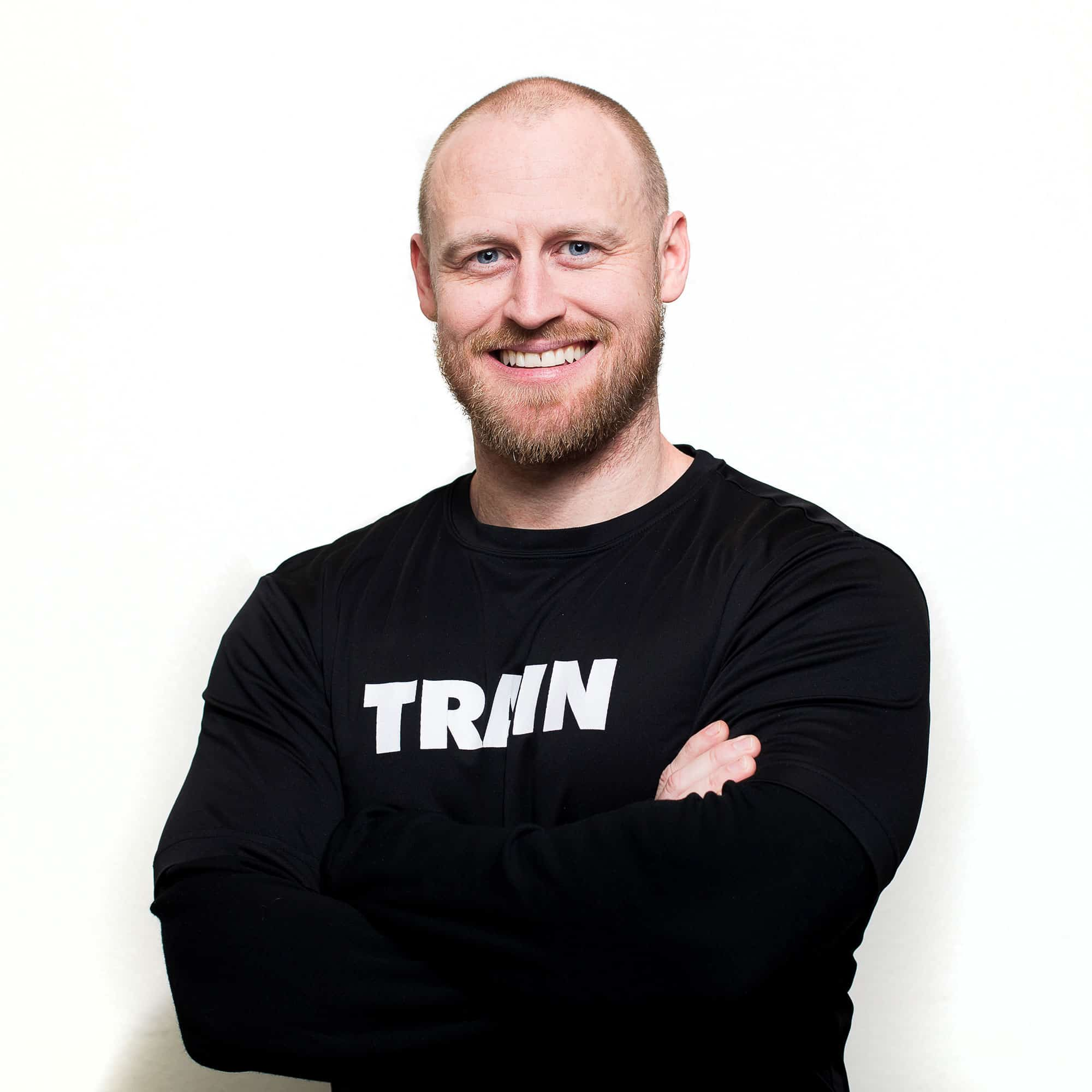 Cody Carlson : Nationally Certified Personal Trainer NCCPT CPT