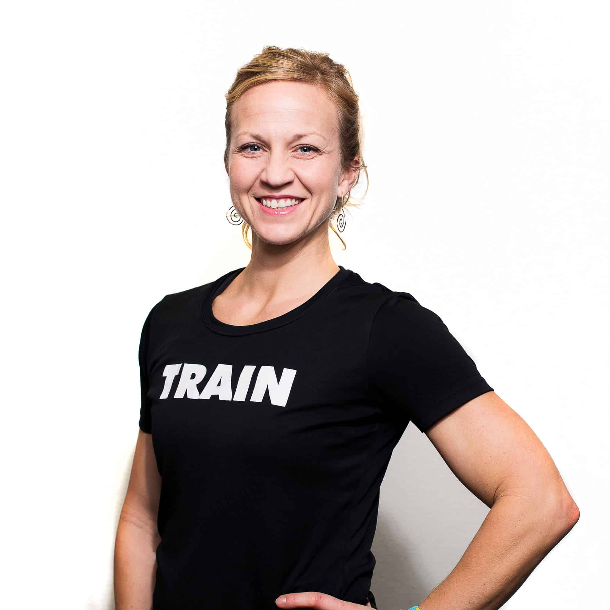 Kari Hall : Personal Trainer - ACSM, HFS, USAT & Level 1 Triathlon Coach