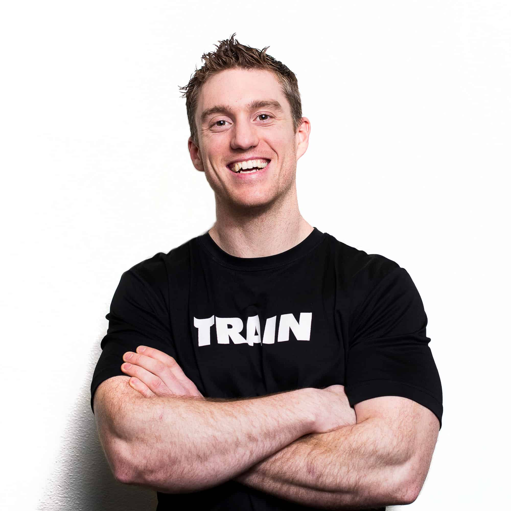 Travis Girard : Personal Trainer, NSCA CPT