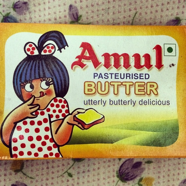 utterly butterly delicious!
