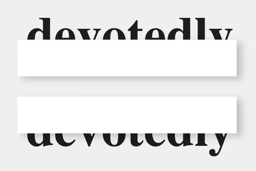 legibility-latin