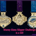 Glass Slipper Challenge is a GO!