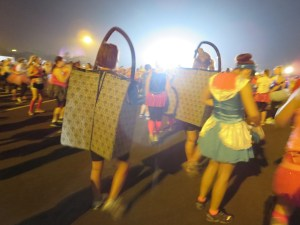 Dooney Bourke purse costumes