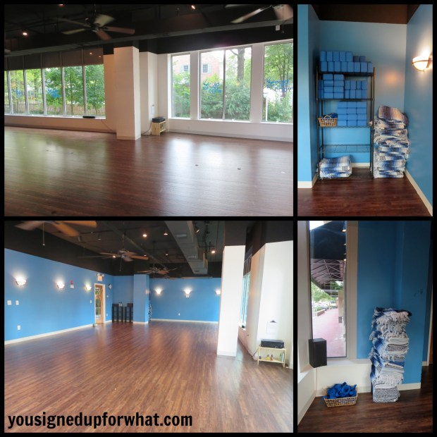 Blue Nectar Yoga Studio photos
