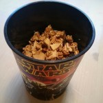 On-the-Go Yogurt & Granola Parfait + Kellogg's Origins Giveaway