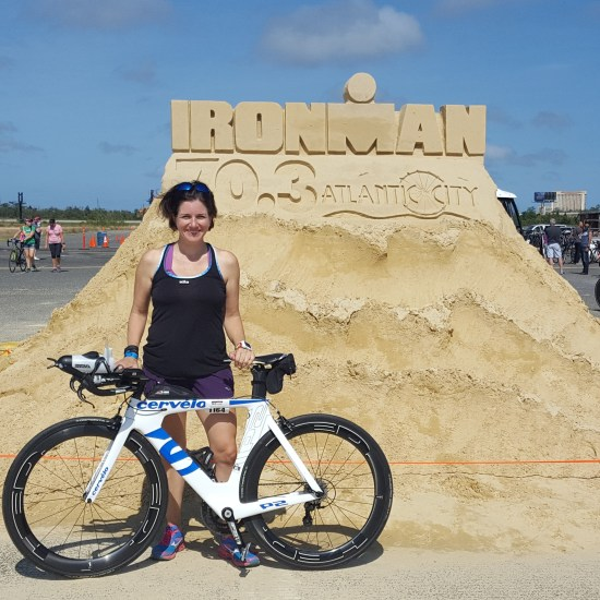Ironman 70.3 Atlantic City