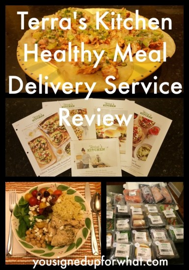 Terras kitchen healthy meal delivery service review you signed terras kitchen healthy meal delivery service review forumfinder Choice Image