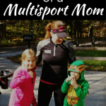 Day in the Life of a Multisport Mom