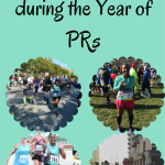 Lessons Learned from a Year of PRs