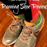 Reebok Harmony Road Running Shoe Review